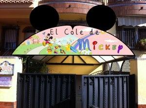 cole Mickey